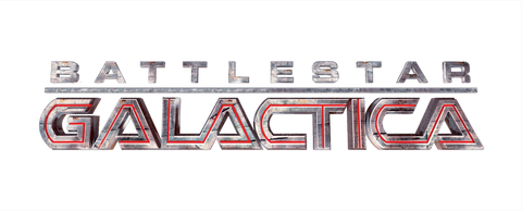 Battlestar Galactica / In-Stock