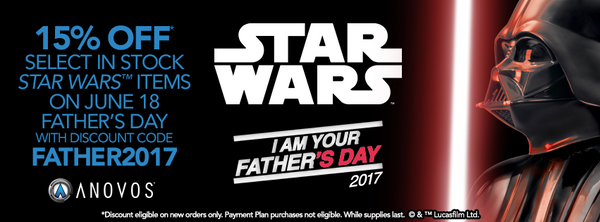 I Am Your Father's Day Sale
