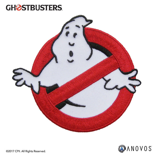 ANOVOS Ghostbusters Patch