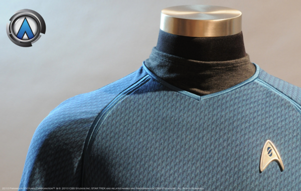 Star Trek Sciences Tunic
