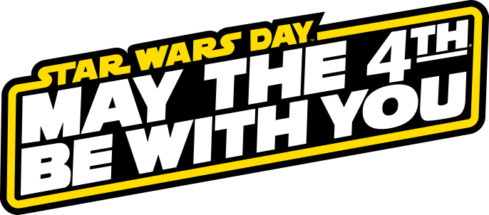 Image result for may the 4th be with you 2017
