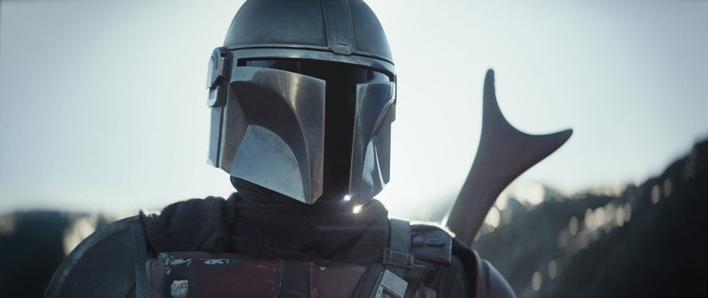 Pedro Pascal is The Mandalorian in the Disney+ series THE MANDALORIAN. Lucasfilm Ltd. © 2019 Lucasfilm Ltd. All Rights Reserved.