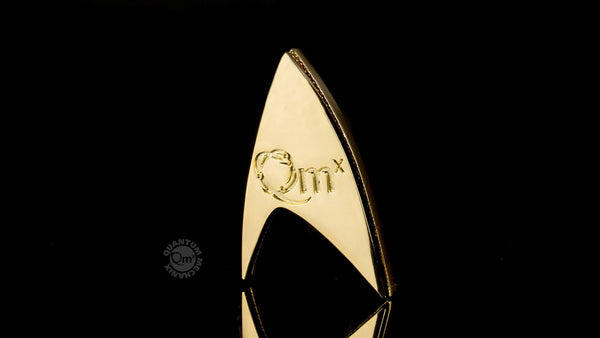 STAR TREK™ 50th Anniversary Magnetic Badge