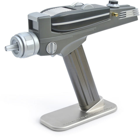 STAR TREK: THE ORIGINAL SERIES Phaser Universal Remote Control