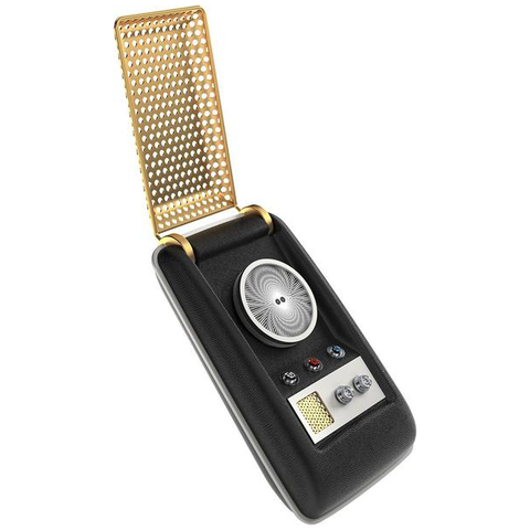 STAR TREK: THE ORIGINAL SERIES Bluetooth Communicator