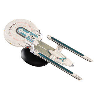 STAR TREK U.S.S. Enterprise NCC-1701-B XL Scale Collectible Model