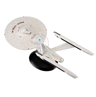 STAR TREK U.S.S. Enterprise NCC-1701-A XL Scale Collectible Model