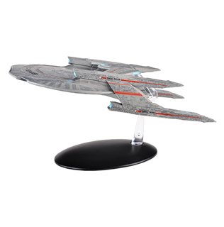 STAR TREK DISCOVERY U.S.S. Europa Collectible Model