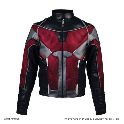 MARVEL™: Ant-Man™ Civil War Inspired Costume Jacket (Pre-order)