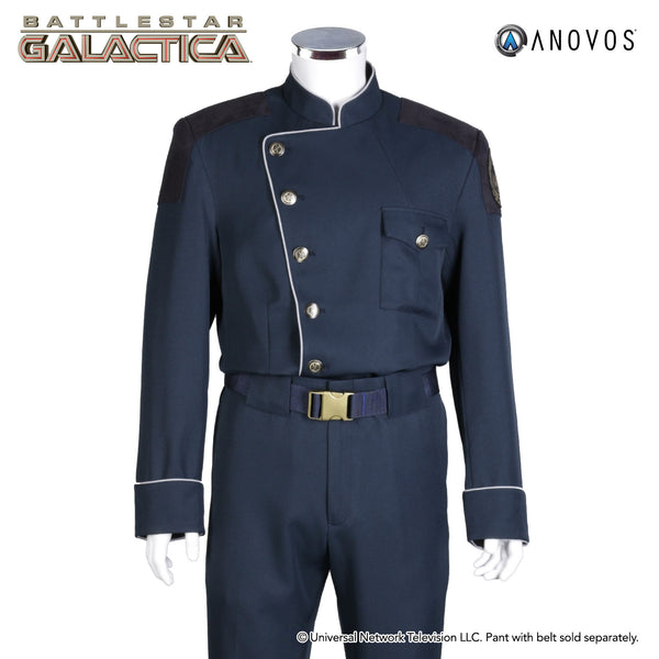 Battlestar Galactica - Junior Officer Duty Blue Jacket - Standard Line