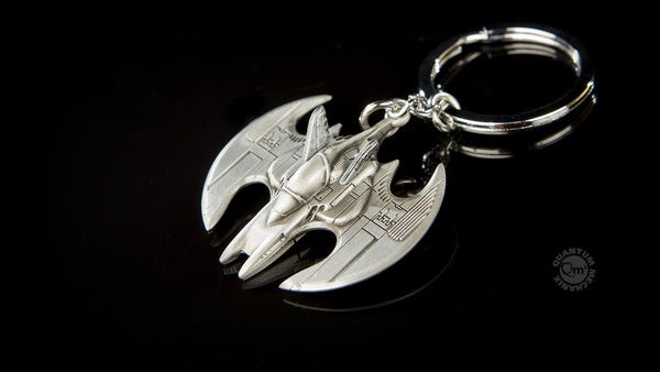 BATMAN™ 1989 Batwing Key Chain