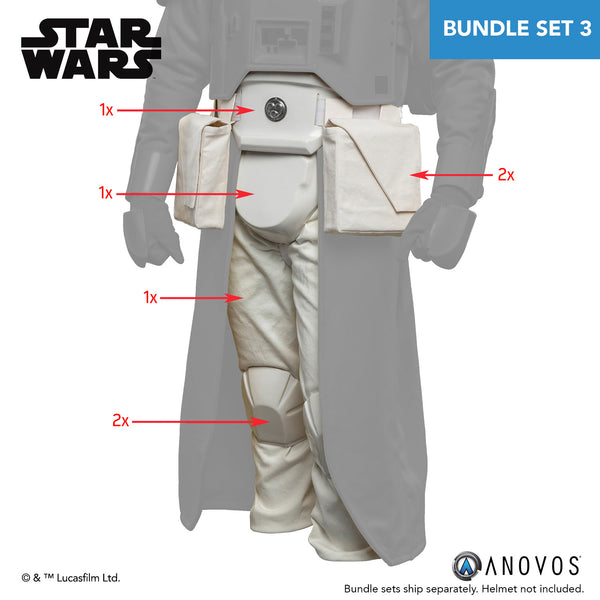 STAR WARS Snowtrooper™ Costume