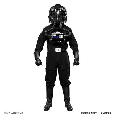 STAR WARS™: Classic Trilogy - TIE Fighter Pilot Ensemble (Pre-Order)