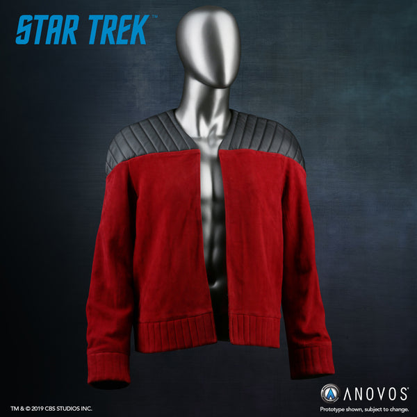 "STAR TREK™: THE NEXT GENERATION Captain Picard ""Darmok"" Uniform Jacket (Pre-Order)"