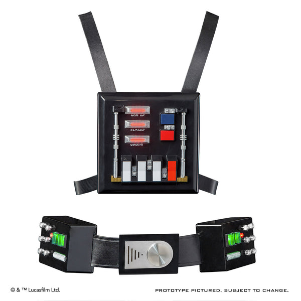 STAR WARS™ Darth Vader™ Life-Systems Controls Accessory