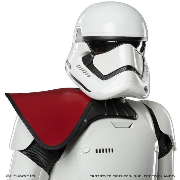 STAR WARS™: First Order Rank Pauldron (Pre-Order)
