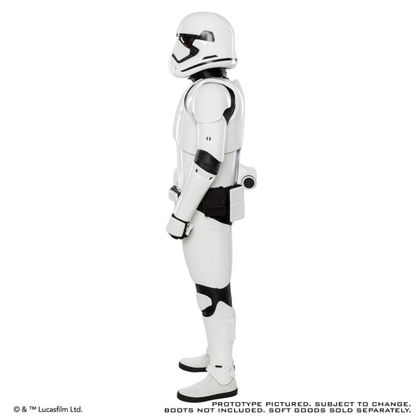 STAR WARS™ First Order Stormtrooper Standard Kit (Interest List Pre-Order)