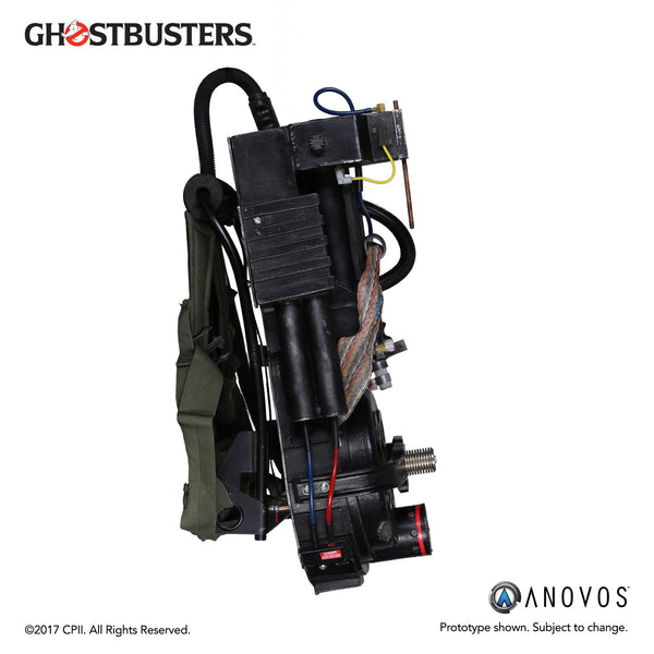 GHOSTBUSTERS™ Spengler Legacy Proton Pack (Pre-Order)