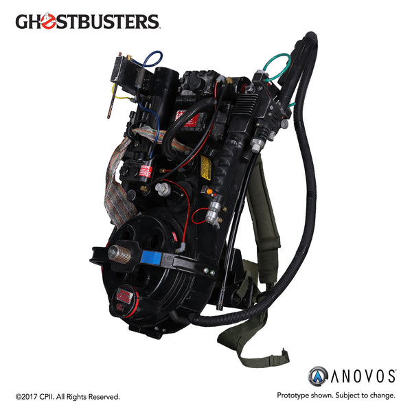 GHOSTBUSTERS™: Spengler Legacy Proton Pack (Pre-Order)