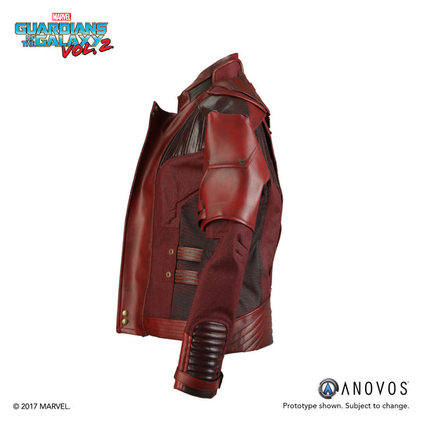 MARVEL™ Guardians of the Galaxy Vol. 2 Star-Lord Jacket (Pre-order)