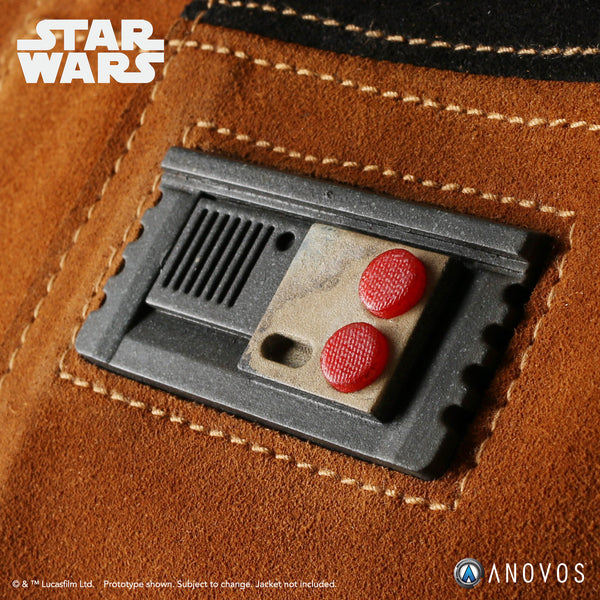 STAR WARS™ Han Solo™ Comm Badge