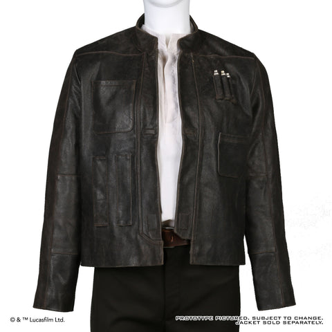STAR WARS™: THE FORCE AWAKENS: Han Solo Jacket (Pre-order)