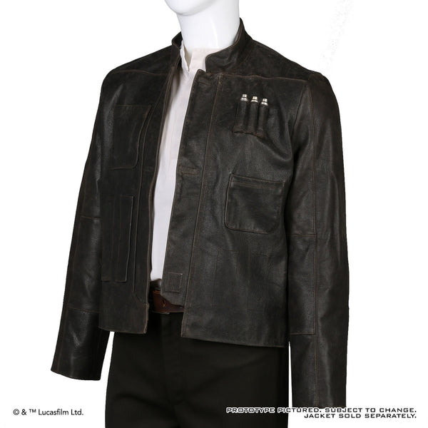 STAR WARS™: THE FORCE AWAKENS: Han Solo™ Jacket (Pre-order)