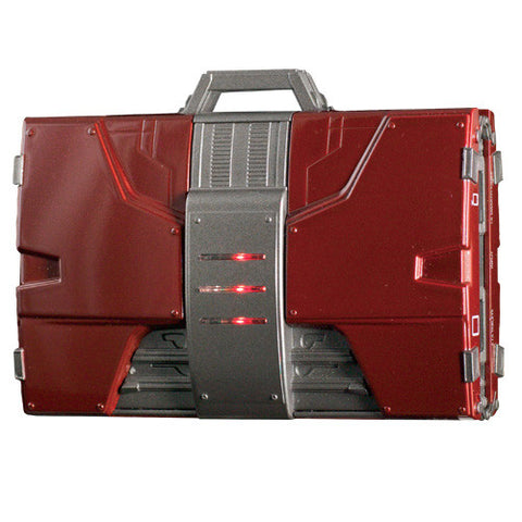 MARVEL™ Iron Man Mark V Suitcase Portable Fuel Cell