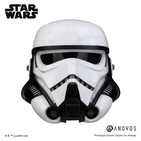 STAR WARS™ Imperial Patrol Trooper Helmet Accessory