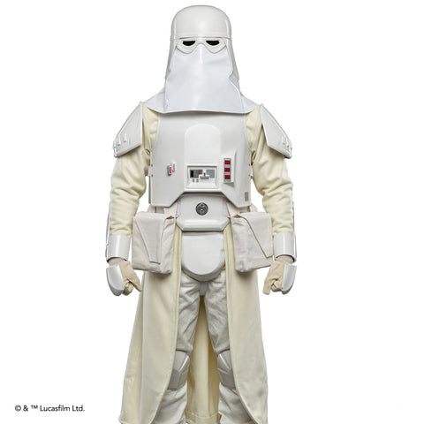 STAR WARS™ - Imperial Snowtrooper Ensemble (Pre-Order)