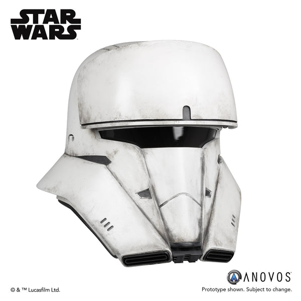 ROGUE ONE: A STAR WARS™ STORY Imperial Tank Trooper Helmet Accessory