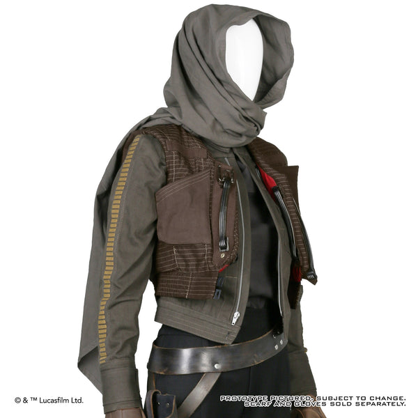 ROGUE ONE: A STAR WARS™ STORY Jyn Erso Costume Ensemble
