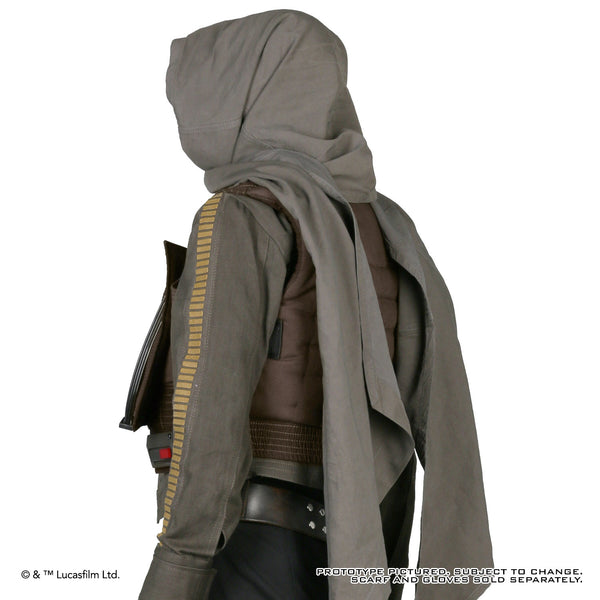 ROGUE ONE: A STAR WARS™ STORY Jyn Erso Costume Ensemble (Pre-Order)