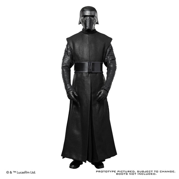 STAR WARS™: THE FORCE AWAKENS: Kylo Ren Premier Costume Ensemble with Helmet (Pre-Order)