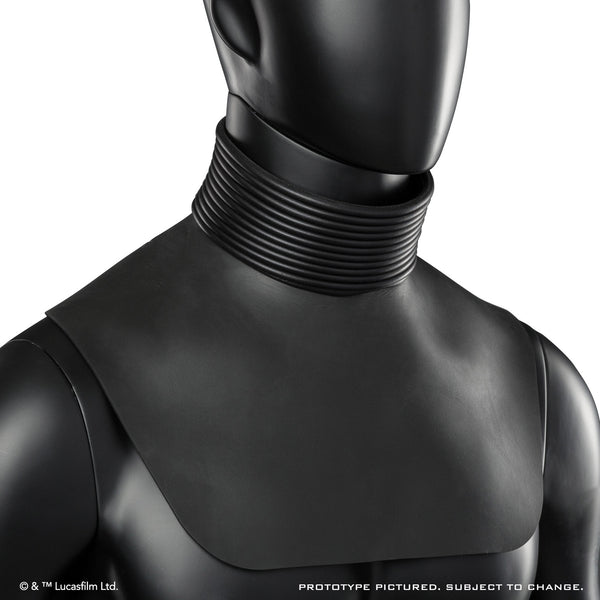 STAR WARS™: THE FORCE AWAKENS: First Order Stormtrooper Completed Premier Ensemble with Helmet and Boots (Pre-Order)