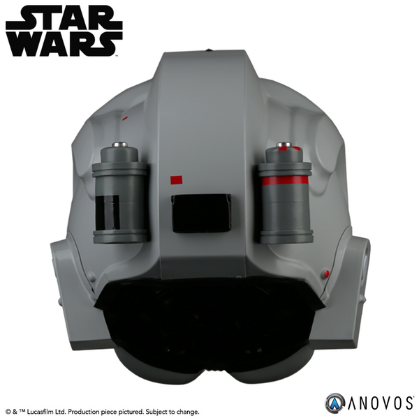 STAR WARS™: AT-AT Driver Helmet Accessory (2019 Reservation)