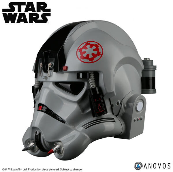 STAR WARS™: AT-AT Driver Helmet Accessory