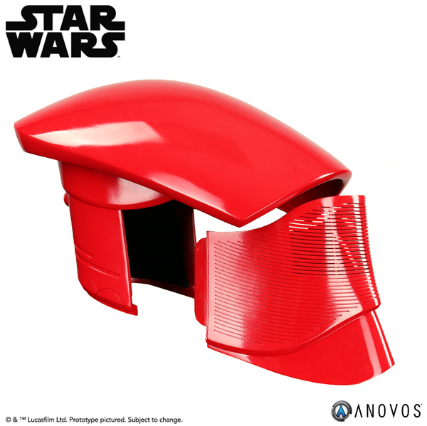 STAR WARS™: THE LAST JEDI Elite Praetorian Guard Helmet Accessory
