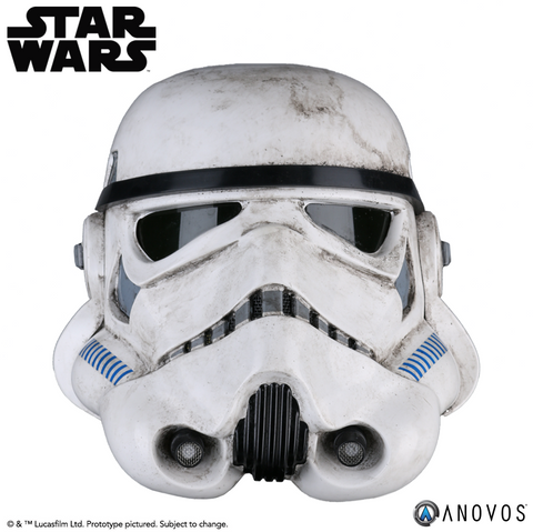 STAR WARS™: Sandtrooper Helmet Accessory
