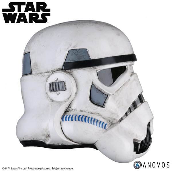 STAR WARS™: Sandtrooper Helmet Accessory (2019 Pre-Order)