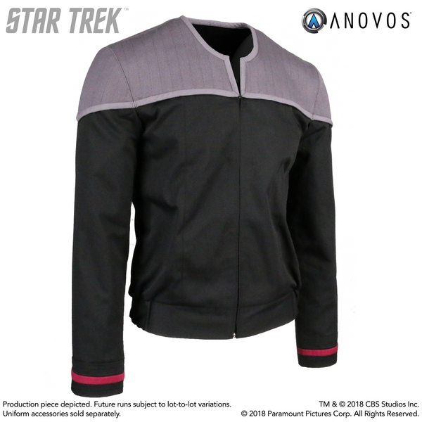 STAR TREK™: FIRST CONTACT / DEEP SPACE NINE - Premier Line Command Uniform Jacket   (July 2018 Pre-Order Wave)
