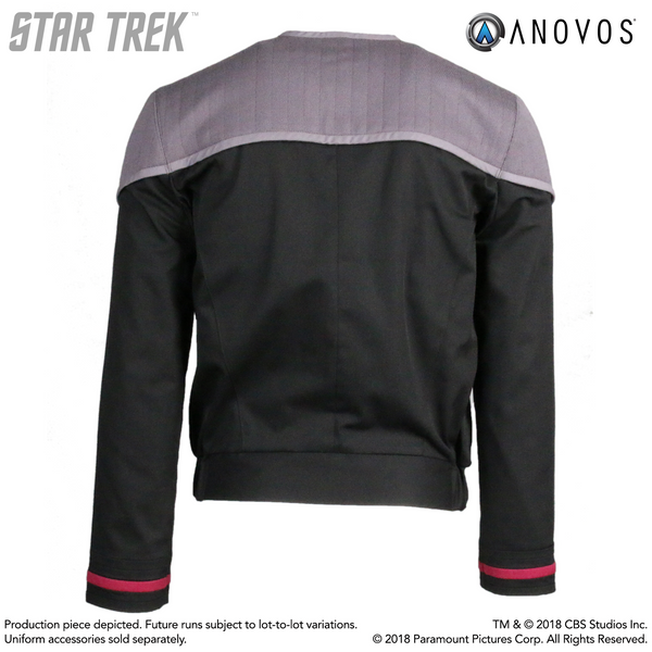 STAR TREK™: FIRST CONTACT / DEEP SPACE NINE - Premier Line Command Uniform Jacket
