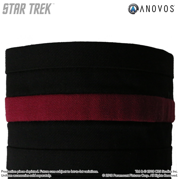 STAR TREK™: FIRST CONTACT / DEEP SPACE NINE - Premier Line Command Uniform Jacket (Pre-Order)