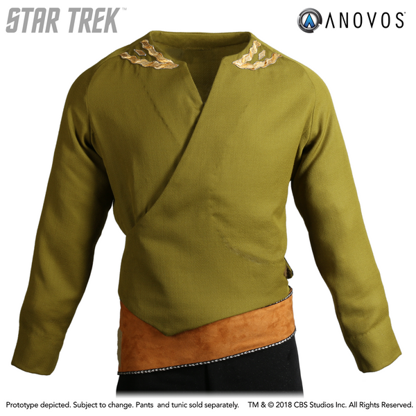 STAR TREK: THE ORIGINAL SERIES Season 1 Utility Belt (2018 Pre-order - Wave 1)
