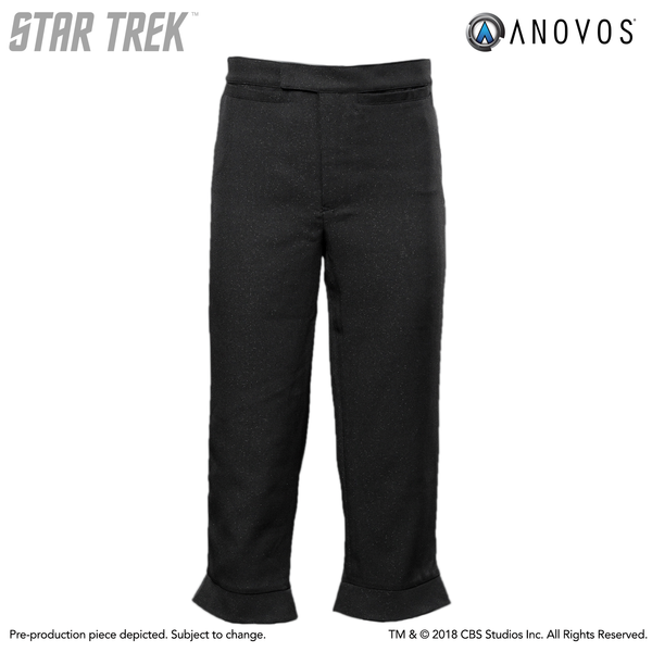 STAR TREK™: THE ORIGINAL SERIES Starfleet Uniform Pant (Pre-Order)