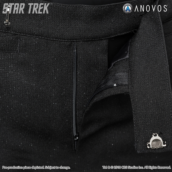 STAR TREK™: THE ORIGINAL SERIES Starfleet Uniform Pant (2018 Pre-Order)