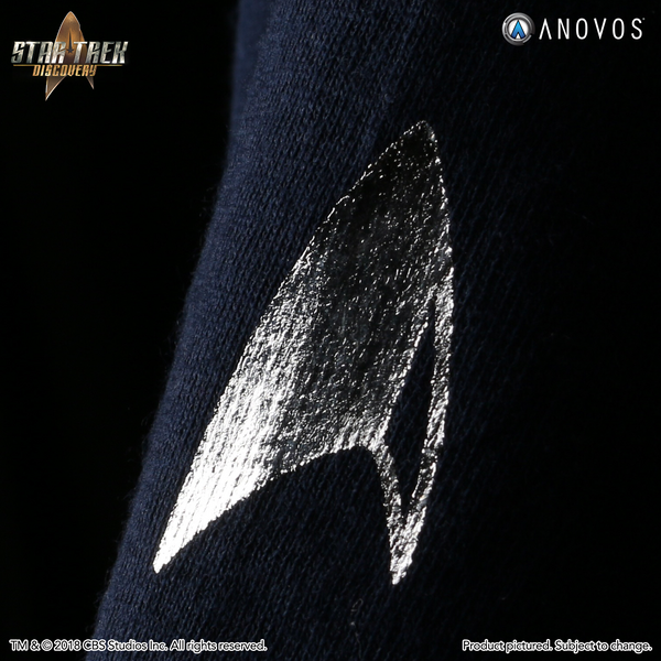 "STAR TREK™: DISCOVERY Shore Leave Collection ""DISCO"" Athletic Shirt (2018 Convention Release)"