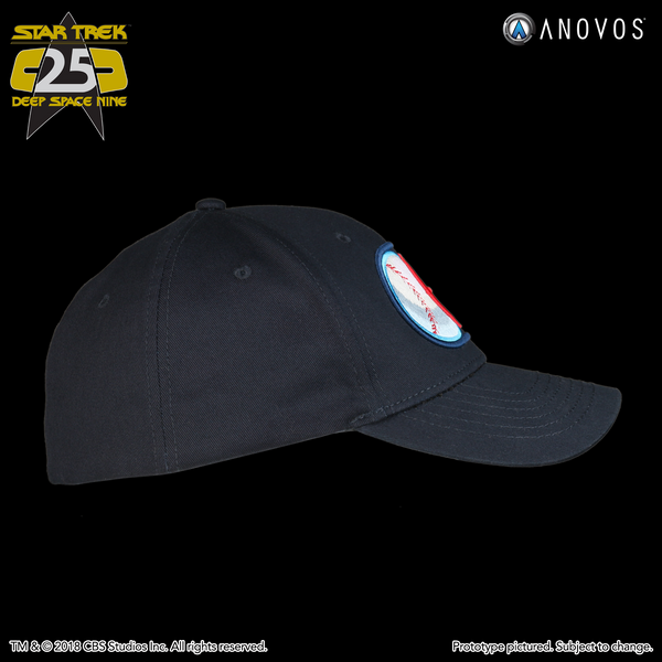 STAR TREK: DEEP SPACE NINE Shore Leave Collection - Niners Baseball Cap