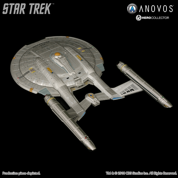 STAR TREK™: ENTERPRISE NX-01 Enterprise Collectible XL Edition Ship Model