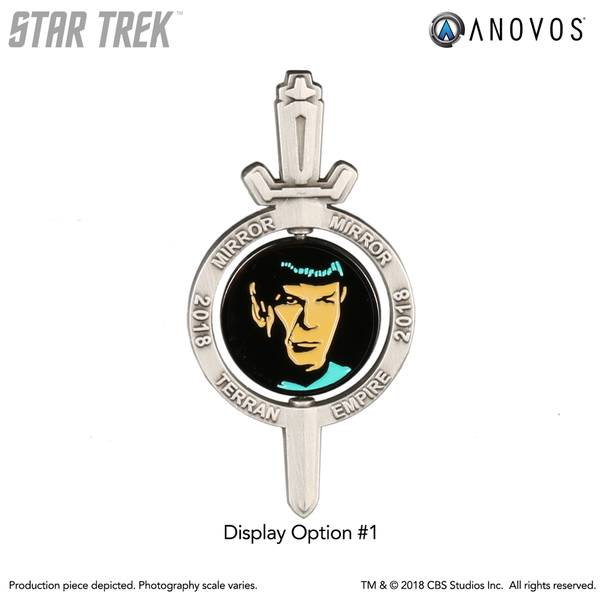 STAR TREK™: THE CRUISE II - Collectible Pins